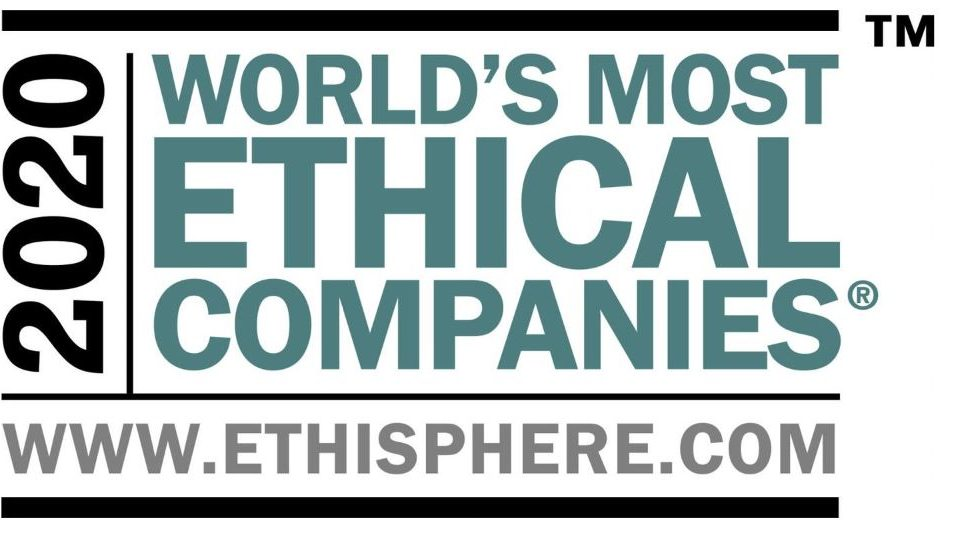 The most ethical HR company