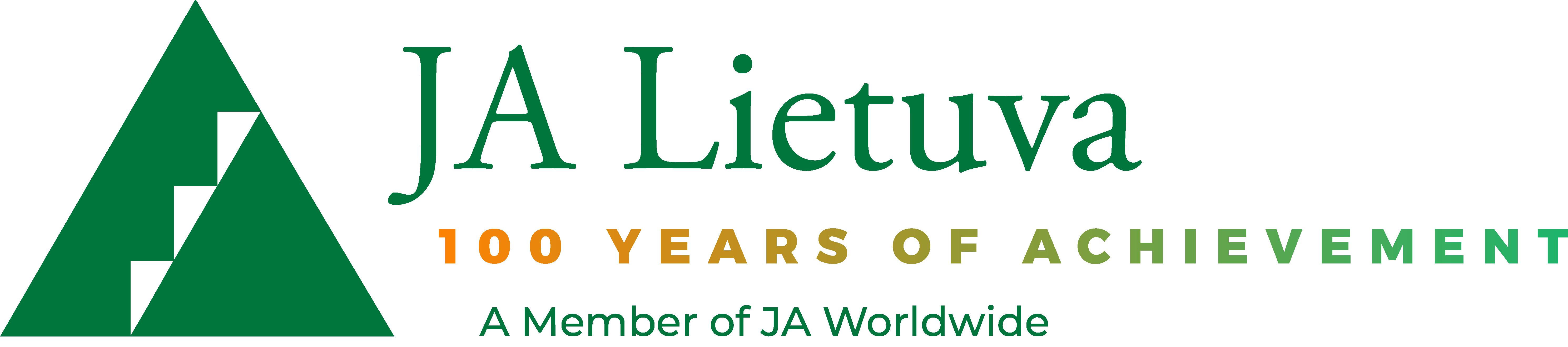 JA Lietuva